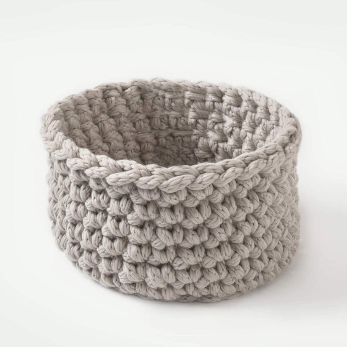 Blue Sky Fibers Brookston Jumbo Basket (FREE) - WOOLS OF NATIONS