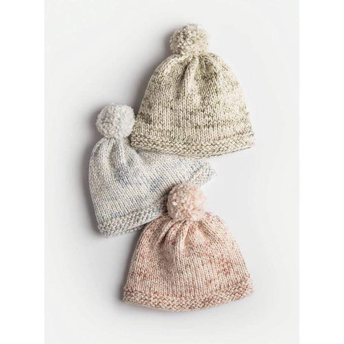 Blue Sky Fibers Bundle Of Joy Newborn Hat (FREE) - WOOLS OF NATIONS