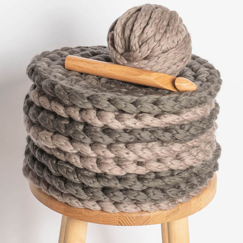 Blue Sky Fibers Dayton Chair Cushion (FREE) - WOOLS OF NATIONS