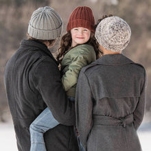 Load image into Gallery viewer, Blue Sky Fibers Hilltop Family Hat
