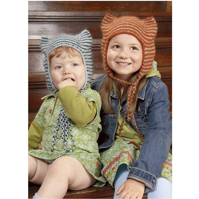 Blue Sky Fibers - Kitty Hat (PDF)