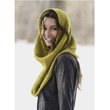 Laden Sie das Bild in den Galerie-Viewer, Blue Sky Fibers - Trimont Snood - WOOLS OF NATIONS