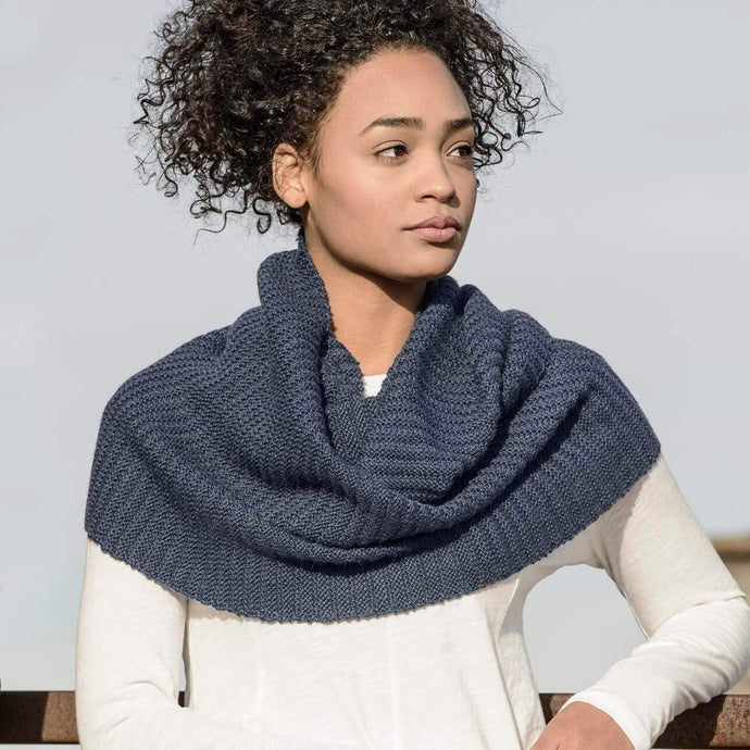 Blue Sky Fibers - Weldon Alpaca Wrap