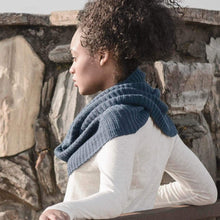 Load image into Gallery viewer, Blue Sky Fibers - Weldon Alpaca Wrap