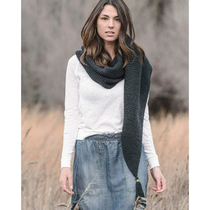 Blue Sky Fibers - St Cloud Scarf