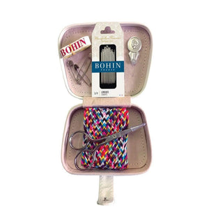 "Bohin Sewing Kit ""Secrets Couture Paris - New York"" - WOOLS OF NATIONS"
