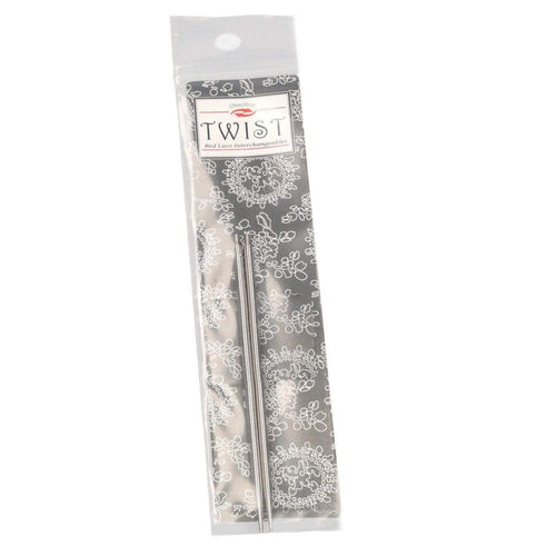 ChiaoGoo TWIST Lace Tips - WOOLS OF NATIONS