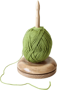 ChiaoGoo Wooden Yarn Butler - WOOLS OF NATIONS