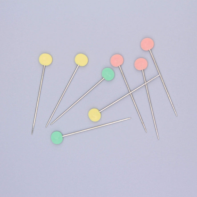 Clover Knitting Marking Pins - WOOLS OF NATIONS