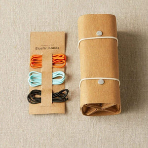 Cocoknits Accessory Roll - WOOLS OF NATIONS