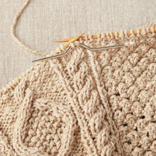 Load image into Gallery viewer, Cocoknits Curved Cable Needles