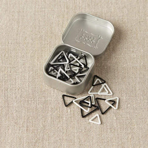 Cocoknits Triangle Stitch Markers - WOOLS OF NATIONS