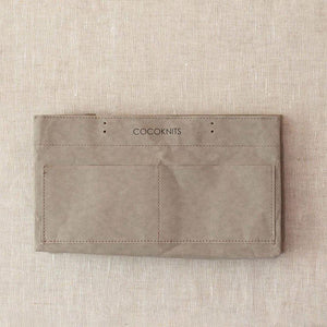Cocoknits Kraft Caddy - WOOLS OF NATIONS