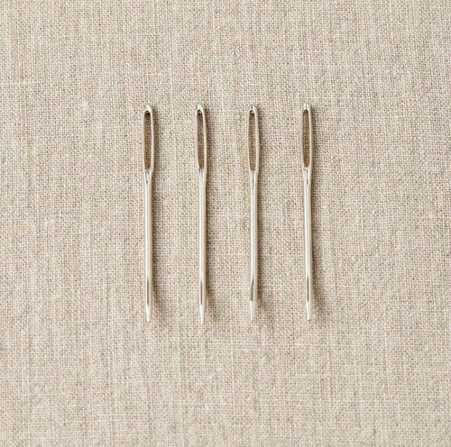 Cocoknits Tapestry Needles (Set of 2) - WOOLS OF NATIONS