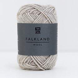 Daruma Falkland Wool - WOOLS OF NATIONS