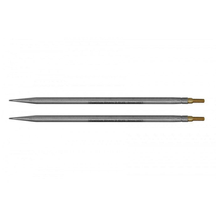 HiyaHiya Sharp Interchangeable Tips - WOOLS OF NATIONS