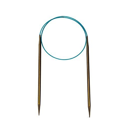 HiyaHiya SHARP Fixed Circular Knitting Needles - WOOLS OF NATIONS