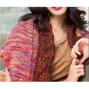 Malabrigo Book 10 - Rios - WOOLS OF NATIONS