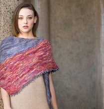 Load image into Gallery viewer, Malabrigo Book 13 - SHAWL ROAD - A Journey With Hand-Painted Yarns