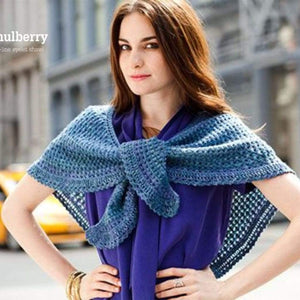 Malabrigo Book 5 - In Soho - WOOLS OF NATIONS