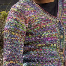 Laden Sie das Bild in den Galerie-Viewer, Malabrigo Book 6 - In Cabo Polonio - WOOLS OF NATIONS