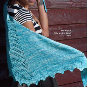 Malabrigo Book 6 - In Cabo Polonio - WOOLS OF NATIONS