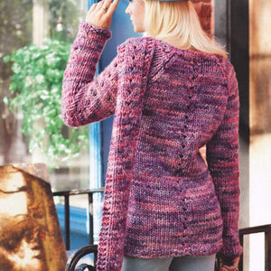 Malabrigo Book 7 - Rasta In Brooklyn - WOOLS OF NATIONS