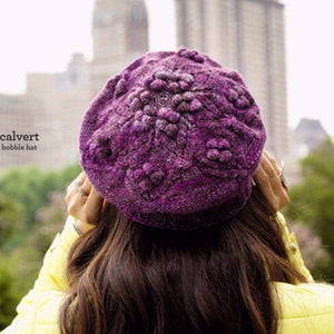 Malabrigo Book 8 - In Central Park - WOOLS OF NATIONS