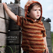 Load image into Gallery viewer, Malabrigo Book 9 - Niños