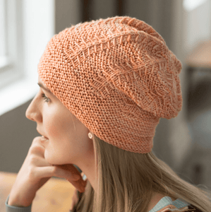 Malabrigo Book 15 - Time for Hats! - WOOLS OF NATIONS