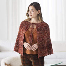 Load image into Gallery viewer, Malabrigo Book 17 - Ponchos & Familia