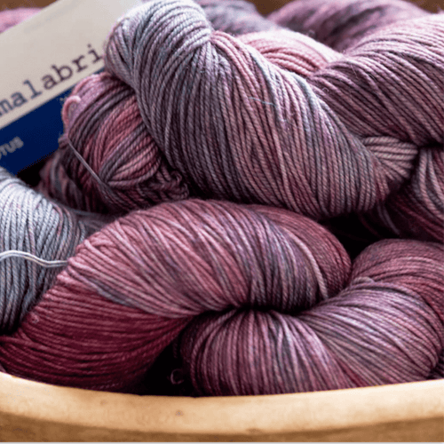Malabrigo Sock - WOOLS OF NATIONS