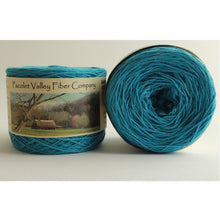 Laden Sie das Bild in den Galerie-Viewer, Pacolet Valley Fiber Company Southern Bales Fingering - WOOLS OF NATIONS