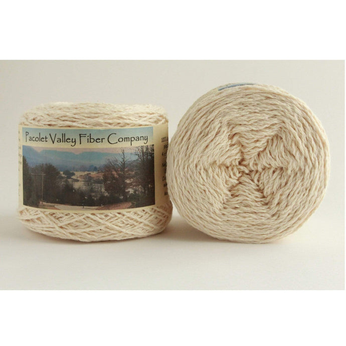 Pacolet Valley Fiber Company Twisted