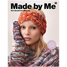 Load image into Gallery viewer, Rico Design Made By Me Hand-Knitting Magazine No.11 (NL/FR) - WOOLS OF NATIONS