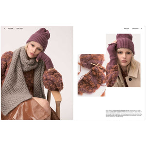Rico Design Made By Me Hand-Knitting Magazine No.11 (NL/FR) - WOOLS OF NATIONS