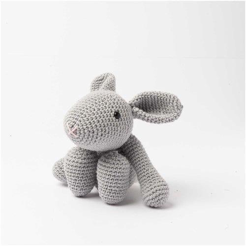 Rico Design Ricorumi Puppies Bunny Crochet Kit - WOOLS OF NATIONS