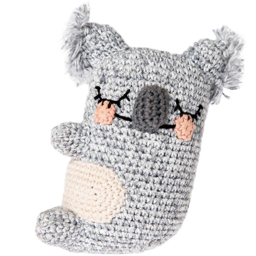 Rico Design Ricorumi Wild Animals Koala Crochet Kit - WOOLS OF NATIONS