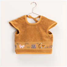 Load image into Gallery viewer, Rico Design Baby Armhole Feeder Bib - WOOLS OF NATIONS