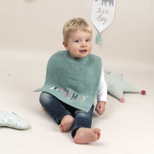 Load image into Gallery viewer, Rico Design Baby Bib - WOOLS OF NATIONS
