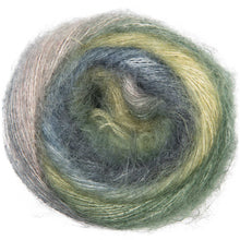 Load image into Gallery viewer, Rico Design Essentials Super Kid Mohair Loves Silk Print 50g