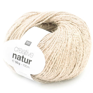 Rico Design Creative Natur - WOOLS OF NATIONS