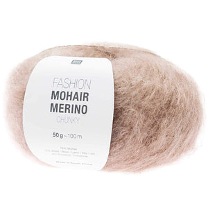 Rico Design Fashion Mohair Merino Chunky - WOOLS OF NATIONS