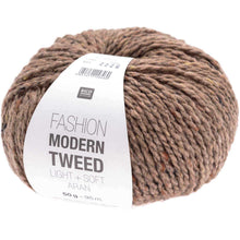 Load image into Gallery viewer, Rico Design Fashion Modern Tweed Aran - WOOLS OF NATIONS