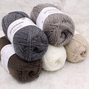 Rico Design Superba Premium - WOOLS OF NATIONS