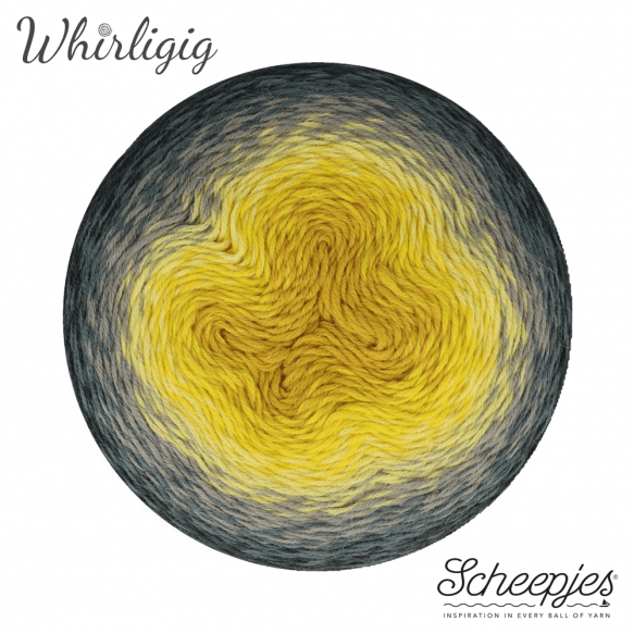 Scheepjes Whirligig 450g - WOOLS OF NATIONS