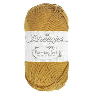 Scheepjes Bamboo Soft - WOOLS OF NATIONS