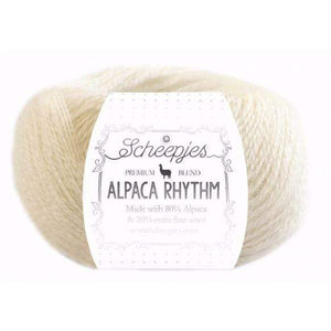 Scheepjes Alpaca Rhythm - WOOLS OF NATIONS