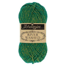 Load image into Gallery viewer, Scheepjes River Washed - WOOLS OF NATIONS