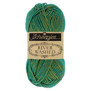 Scheepjes River Washed - WOOLS OF NATIONS